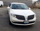 2014, Lincoln MKT, Sedan Limo, Royal Coach Builders
