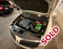 Used 2014 Lincoln MKT Sedan Stretch Limo Royal Coach Builders - spokane - $25,750