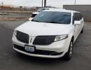 Used 2014 Lincoln MKT Sedan Limo Royal Coach Builders - spokane - $29,750
