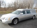 2011, Cadillac DTS, Funeral Hearse, Superior Coaches