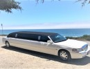 Used 2007 Lincoln Town Car Sedan Stretch Limo Krystal - Burlingame, California - $6,900