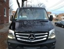 2016, Mercedes-Benz Sprinter, Van Limo, HQ Custom Design