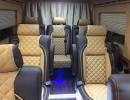 Used 2016 Mercedes-Benz Sprinter Van Limo HQ Custom Design - Warwick, New York    - $50,000