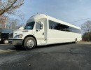 Used 2012 Freightliner M2 Mini Bus Shuttle / Tour Tiffany Coachworks - Westport, Massachusetts - $70,000