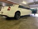 New 2018 Chrysler 300 Sedan Stretch Limo Limos by Moonlight - Westport, Massachusetts - $80,000
