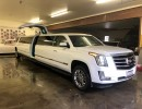 Used 2015 Cadillac Escalade ESV SUV Stretch Limo Limos by Moonlight - Westport, Massachusetts - $87,000