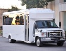 2016, Ford E-450, Mini Bus Limo