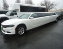 Used 2016 Dodge Charger Sedan Stretch Limo Quality Coachworks - Boothwyn, Pennsylvania - $46,000