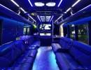 Used 2017 Ford F-550 Mini Bus Limo Grech Motors - charleston, South Carolina    - $107,980