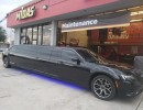 Used 2015 Chrysler 300 Sedan Stretch Limo  - $44,999