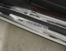 Used 2009 Maybach 62 Sedan Limo  - Commack, New York    - $175,000