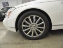 Used 2009 Maybach 62 Sedan Limo  - Commack, New York    - $189,000