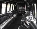 Used 2007 Ford F-550 Mini Bus Limo Krystal - Depew, New York    - $25,900