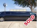 Used 2014 Lincoln MKT Sedan Stretch Limo LCW - Cypress, Texas - $45,995