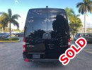 Used 2016 Mercedes-Benz Sprinter Van Limo  - Miami, Florida - $47,900