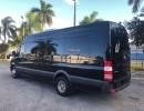 Used 2016 Mercedes-Benz Sprinter Van Limo  - Miami, Florida - $54,900