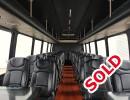Used 2012 IC Bus HC Series Mini Bus Shuttle / Tour Starcraft Bus - Columbus, Ohio - $19,995