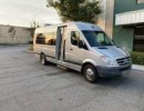 2012, Mercedes-Benz Sprinter, Van Shuttle / Tour, Meridian Specialty Vehicles