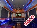 Used 2013 Mercedes-Benz Sprinter Van Limo Midway Specialty Vehicles - Fontana, California - $48,995