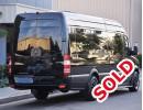 Used 2013 Mercedes-Benz Sprinter Van Limo Midwest Automotive Designs - Fontana, California - $48,995