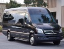 2016, Mercedes-Benz Sprinter, Van Limo, Royale