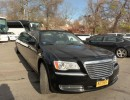 Used 2014 Chrysler 300 Sedan Stretch Limo Specialty Conversions - Commack, New York    - $29,900