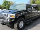Used 2005 Hummer H2 SUV Stretch Limo Krystal - Commack, New York    - $24,500