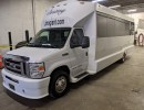 2012, Ford E-450, Mini Bus Limo, Tiffany Coachworks