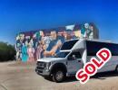 Used 2017 Ford F-550 Mini Bus Limo Grech Motors - Tucson, Arizona  - $115,000