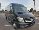 Used 2017 Mercedes-Benz Sprinter Van Limo Battisti Customs - Aurora, Colorado - $75,900