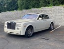 2007, Rolls-Royce Phantom, Sedan Limo, Rolls Royce