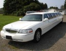 2007, Lincoln Town Car, Sedan Stretch Limo, LGE Coachworks