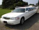 2007, Lincoln Town Car, Sedan Stretch Limo, LGE Coachworks