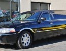 Used 2008 Lincoln Town Car L Sedan Stretch Limo Executive Coach Builders - Pompton Lakes, New Jersey    - $10,999
