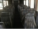 Used 2015 Ford F-550 Mini Bus Shuttle / Tour Glaval Bus - EULESS, Texas - $45,000