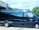 Used 2016 Mercedes-Benz Sprinter Van Shuttle / Tour McSweeney Designs - FRISCO, Texas - $67,000
