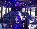 Used 2018 Freightliner M2 Mini Bus Shuttle / Tour Grech Motors - Stamford, Connecticut - $170,000