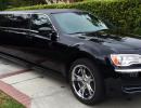 2013, Chrysler 300, Sedan Stretch Limo, Tiffany Coachworks