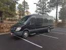 2012, Mercedes-Benz Sprinter, Van Limo, Royale