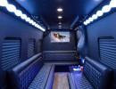 New 2019 Mercedes-Benz Sprinter Van Limo  - Alva, Florida - $75,900