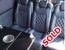 Used 2017 Mercedes-Benz Sprinter Van Shuttle / Tour Springfield - Cypress, Texas - $82,500