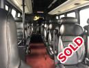 Used 2014 Ford E-450 Mini Bus Shuttle / Tour Turtle Top - Anaheim, California - $29,900