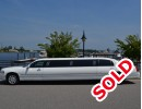 Used 2007 Lincoln Town Car Sedan Stretch Limo Executive Coach Builders - Wilmington, North Carolina    - $9,500