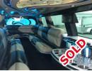 Used 2009 Lincoln Navigator L SUV Stretch Limo Pinnacle Limousine Manufacturing - Wilmington, North Carolina    - $29,500