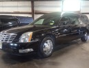 2006, Cadillac DTS, Funeral Hearse, Superior Coaches