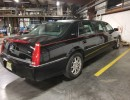 Used 2011 Cadillac DTS Funeral Limo Superior Coaches - Edison, New Jersey    - $12,500