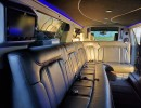 Used 2017 Lincoln MKT SUV Stretch Limo Royale - Fort Lauderdale, Florida - $74,000