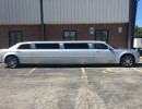2006, Chrysler 300, Sedan Stretch Limo, Craftsmen