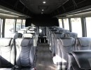 Used 2017 Ford F-550 Mini Bus Shuttle / Tour Berkshire Coach - Norwood, New Jersey    - $83,000