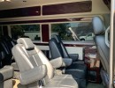 Used 2011 Mercedes-Benz Sprinter Van Limo Midwest Automotive Designs - Guilford, Connecticut - $42,500
